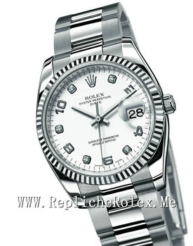 Replica Rolex DateJust 13228