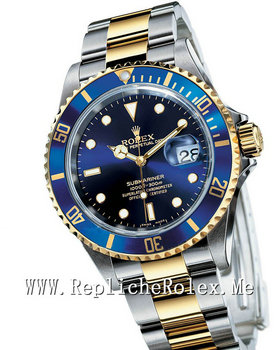 Replica Rolex Submariner 13214