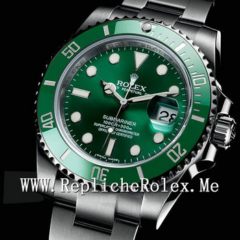 Replica Rolex Submariner 13337