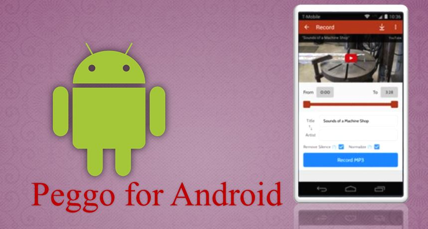 Peggo APK for Android Download
