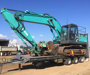 Excavator Hire Aberdeen, Excavation Scone, Earthmoving Muswellbrook