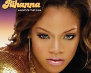 Rihanna drops by Kidzworld to chat about her upcoming album, Music Of The Sun.