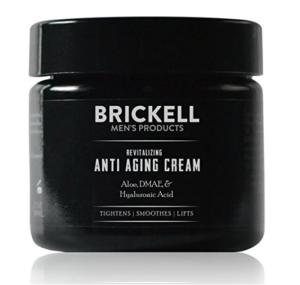 Natural Anti-Aging Cream For Men