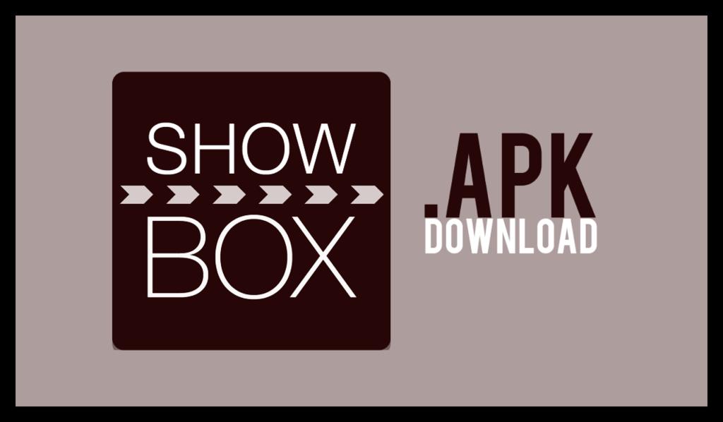 latest ShowBox APK Download