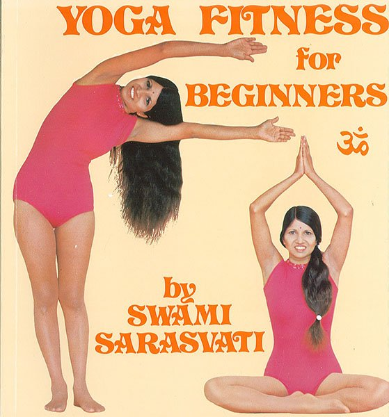 Yoga Fitness for Beginners (96 pages)