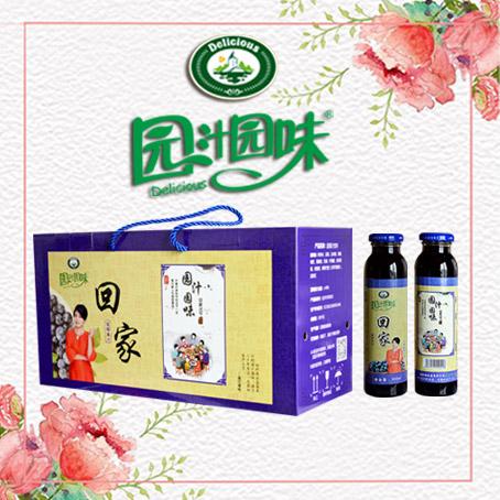蓝莓汁(回家礼盒)