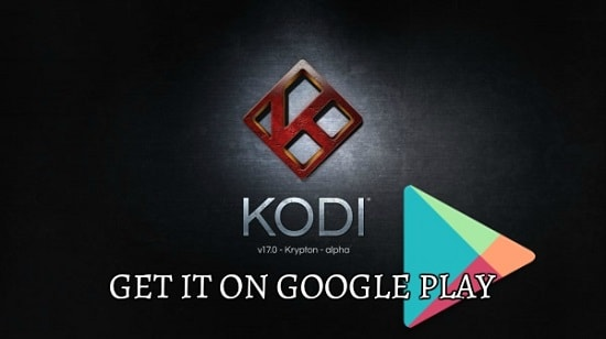 Kodi APK on Google Play