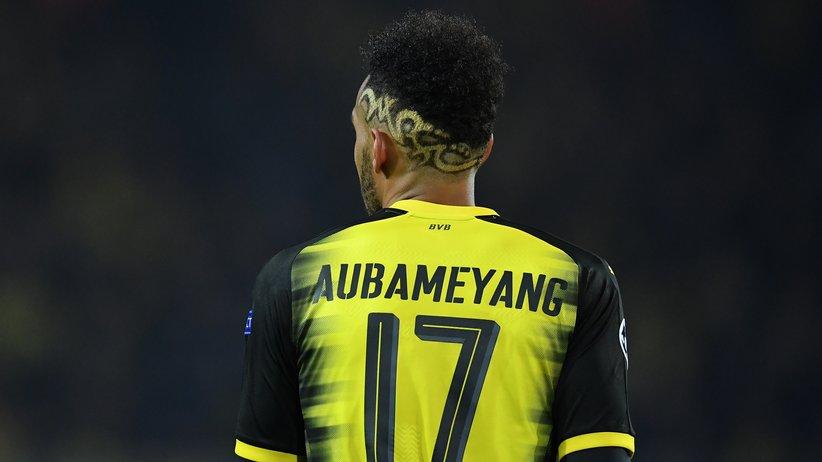 Bundesliga-Vorschau: Man kann Aubameyang schon verstehen
