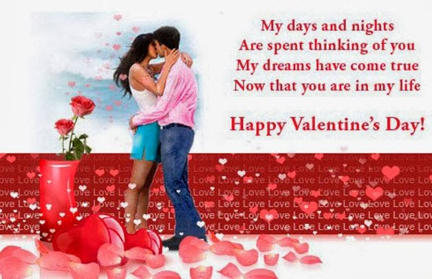 happy valentines day 2018 greetings in german