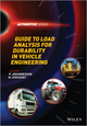 Guide to Load Analysis for Durability in Vehicle Engineering (1118648315) cover image