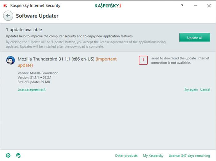 تثبيت وتحميل اخر اصدار من برنامج الحماية من الفيروسات تنزيل برنامج كاسبر سكاي عربي مجانا.