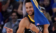 Here's What Stephen Curry Will Wear for the 2018 NBA All-Star Game