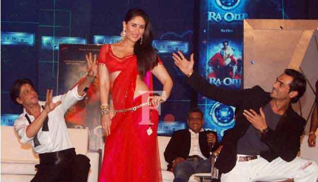 Kareena Kapoor wala red is dictating fashion trends