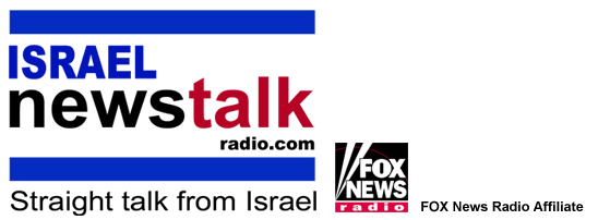 Israel News Talk Radio
