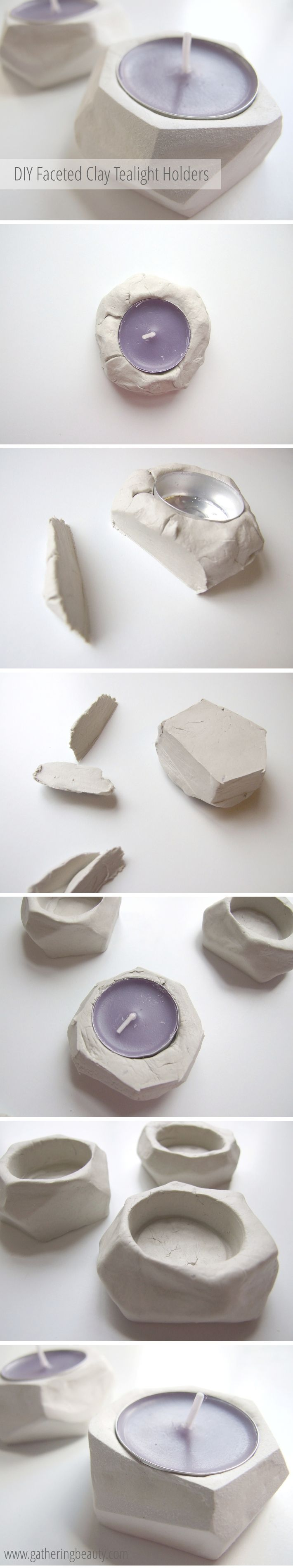 40 Extremely Clever DIY Candle Holders Projects For Your Home  homesthetics decor (13)