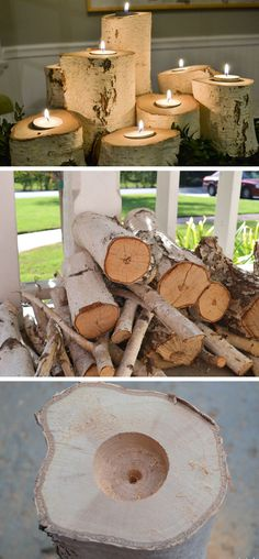 40 Extremely Clever DIY Candle Holders Projects For Your Home  homesthetics decor (14)