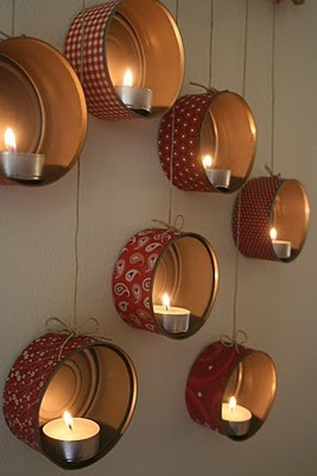 40 Extremely Clever DIY Candle Holders Projects For Your Home  homesthetics decor (29)