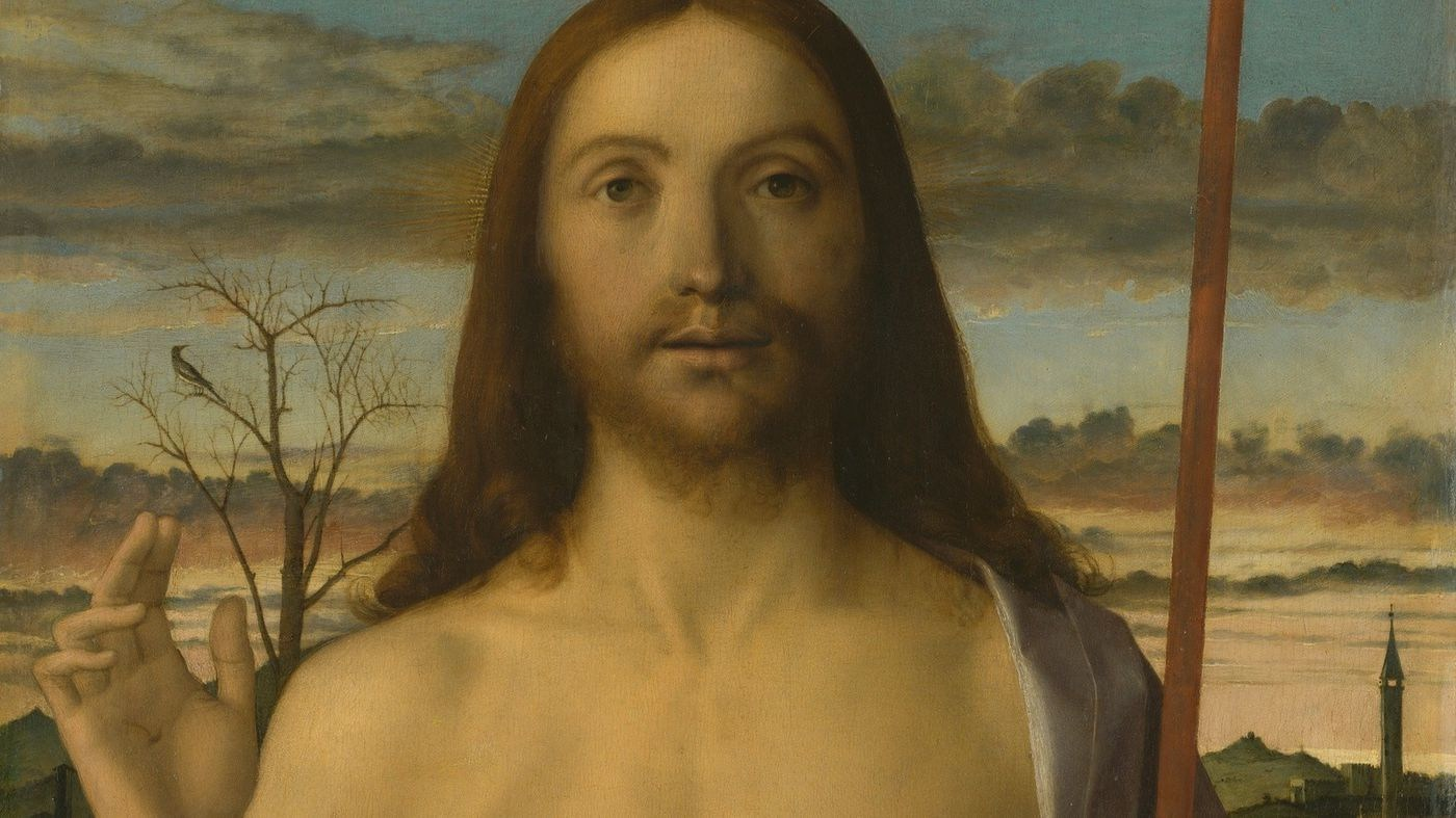 Bellini masterpieces at the Getty make for one of the year's best museum shows