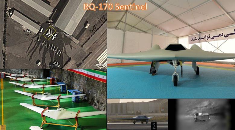 rq-170 sentinel ve iran tersine mühendisliği