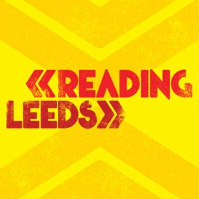 Reading & Leeds Fest