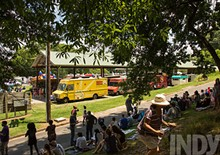 Stay in Your Lane: Food Trucks Laws