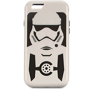 First Order Stormtrooper iPhone 6 Case