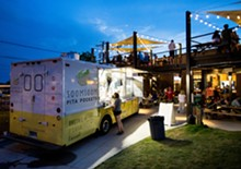 Eating in Traffic: Welcome to Our Dish Special Issue on All Things Food Truck