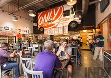 In an Untested Market, Durham's First Food Trucks Drove Into Brick-and-Mortar Success