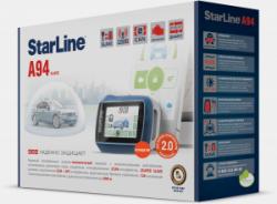 Автосигнализация Star Line A94