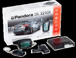 Pandora DXL-32100i
