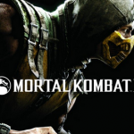 I Literally Cannot Even with Mortal Kombat X