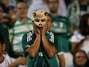 Com desespero e decepção, torcida palmeirense dá adeus à Libertadores