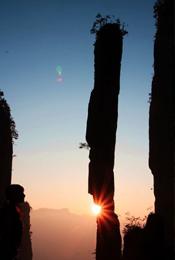 全装备穿越―再走恩施利川徒步清江古河床,峡谷,洞窟探秘活动 8月2日~5日(4天)