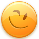 Primary Games Arena Happy Wink Logo