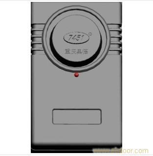 奥德7451卷闸门防盗装置专用报警器