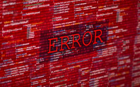 How to Fix Application Error