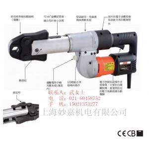 销售进口灵活高效多模管件压接机PF8