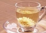 常喝菊花茶的四大作用