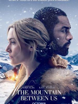 【剧情片】远山恋人 The Mountain Between Us (2017)