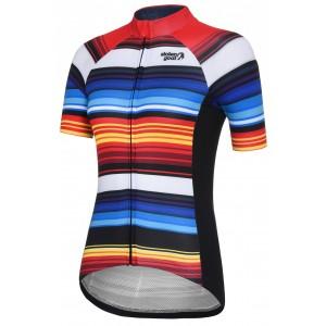 Stolen Goat Bodyline Cycling Jersey - Hypervelocity 18 (Limited Edition) | Velo Vixen