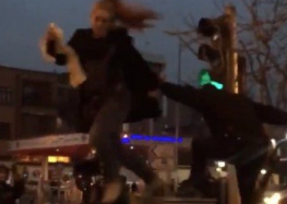 Woman Injured During Compulsory Hijab Protest Denied Post-Surgery Care by Prison Officials