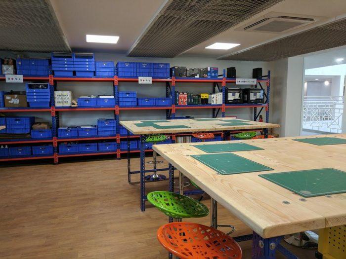 makersbox okhla