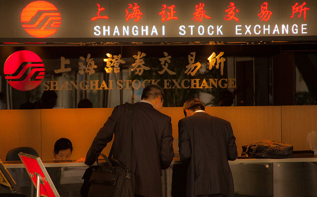 China allows firms to issue Belt and Road bonds via Shanghai, Shenzhen stock exchanges