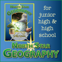 North Star Geography and WonderMaps Bundle