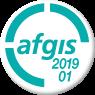 afgis-Qualitätslogo mit Ablauf 2019/01: Mit einem Klick auf das Logo öffnet sich ein neues Bildschirmfenster mit Informationen über Bundeszahnärztekammer und sein/ihr Internet-Angebot: www.bzaek.de