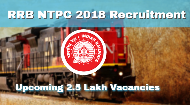 Railways Recruitment 2018