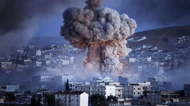The world's malicious plan for Syria
