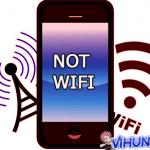 Điện thoại không kết nối và bắt được wifi – Cách khắc phục