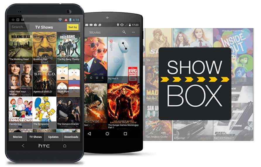 showbox apk download latest