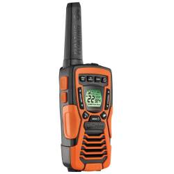 Walkie-Talkie for Invalids and Senior Citizens